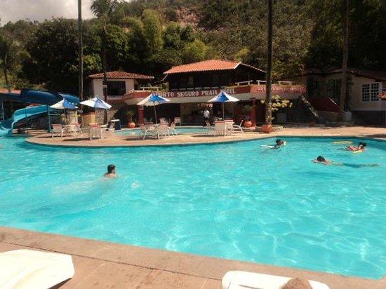 Porto Seguro Praia Resort: piscina
