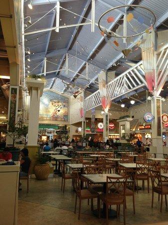 Coastal Grand Mall Food Court