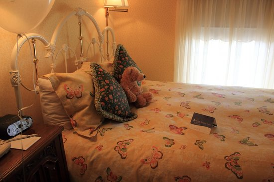 Gosby House Inn - A Four Sisters Inn: Rm 7