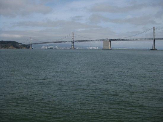Pier 7 : Bay Bridge