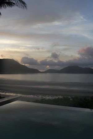 Six Senses Con Dao: Sunrise
