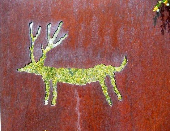 Deer Valley Petroglyph Preserve: Logo