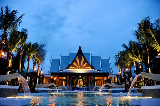 Natai Beach Resort & Spa, Phang-nga: getlstd_property_photo