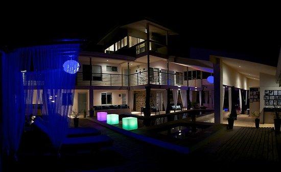 蘭格碼飯店照片