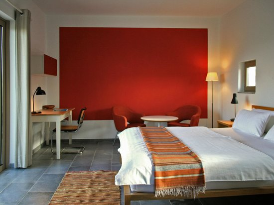 Niriida Guest House : One of three luxurious guestrooms