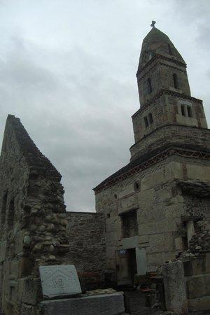 Densus Church