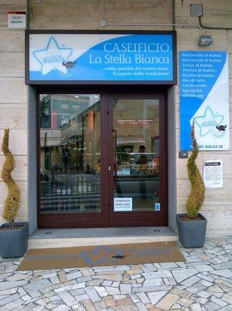 Caseificio La Stella Bianca
