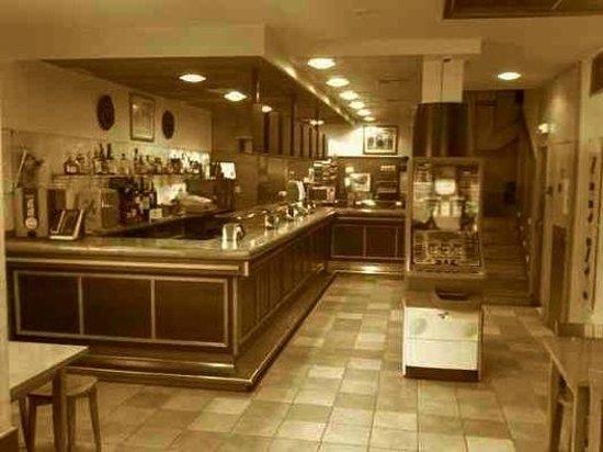 Landaben: Bar