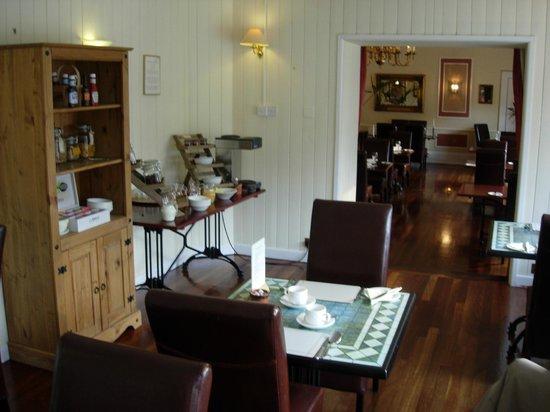 Fernhill Hotel: .