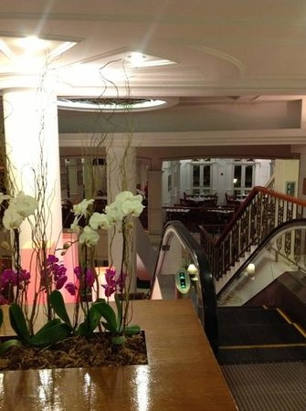 Village Hotel Albert Court by Far East Hospitality: boutique style holet