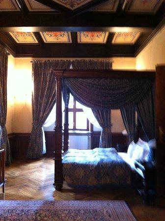 Zamek Kliczkow Centrum Konferencyjno-Wypoczynkowe: bedroom