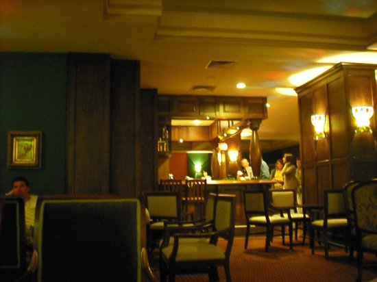 Club Marmara Kimeros Hotel: bar