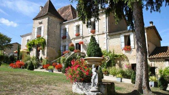 Manoir La Breuille: getlstd_property_photo