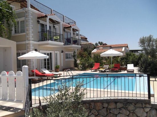 Photo of Paradise Apartments Kalkan