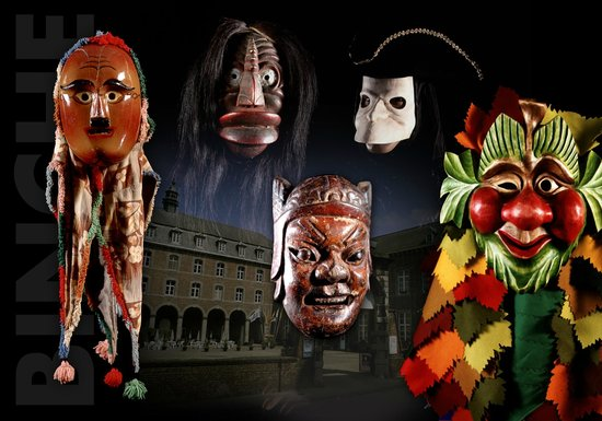 Musee international du Carnaval et du Masque
