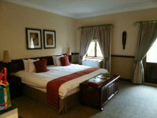 Peermont Mondior Gaborone: Heavenly Sleeping Comfort