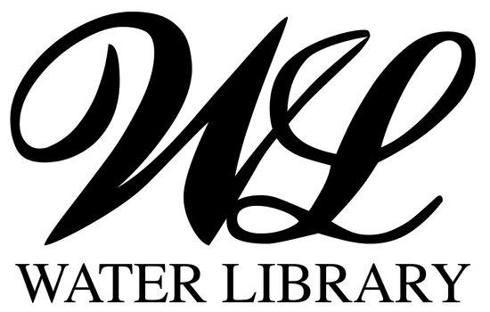 Water Library Chamchuri: WL Logo