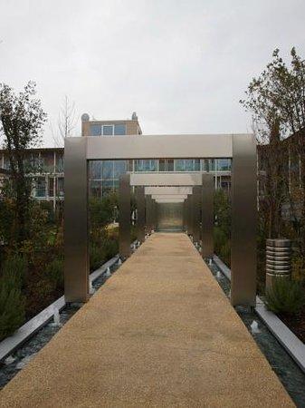 Aqualux Hotel Spa & Suite Bardolino: Außenansicht