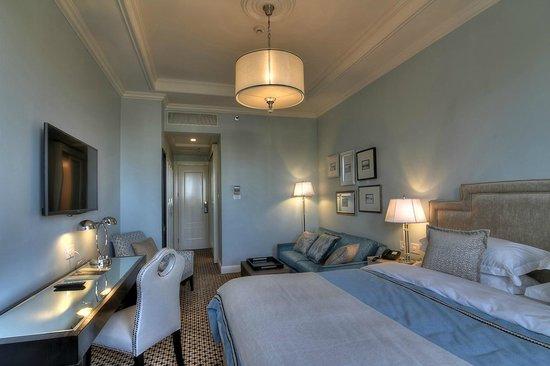 Bay Club Haifa Hotel - an Atlas Boutique Hotel: Hotel Guest Room
