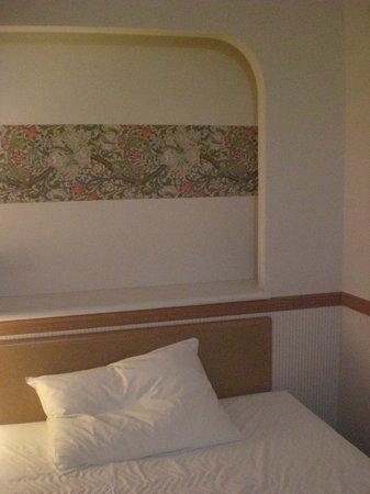 Toyoko Inn Asakusa Kuramae Kaminarimon : Zimmer