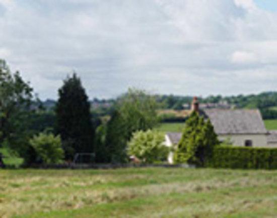 Millmoor Farm: Farm