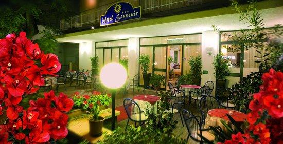 Hotel Souvenir: Esterno dell'Hotel