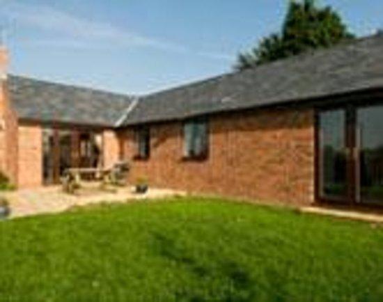 Millmoor Farm: Miller's house