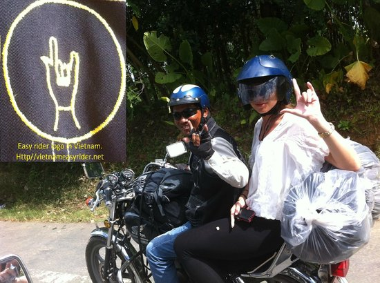 Anh's Easy Riders Private Day Tours