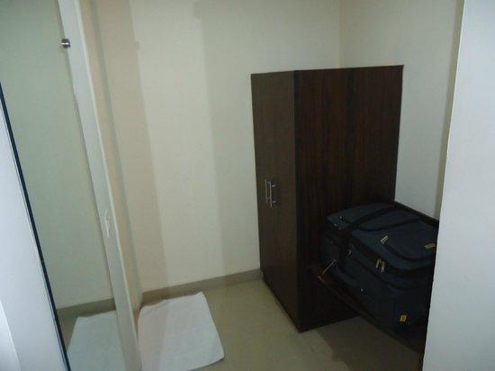 Ginger New Delhi: Standard Room