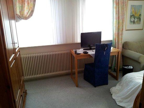 Hotel Rössle : Zimmer