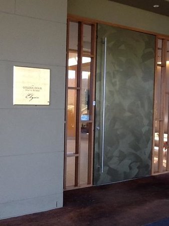 写真Golden Door Health Retreat & Spa Elysia枚