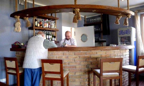 Restauracja Bajdarka