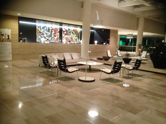 Sheraton Grand Mirage Resort, Gold Coast: Lobby