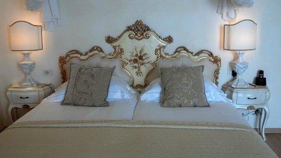 Grand Hotel Fasano: Room 204