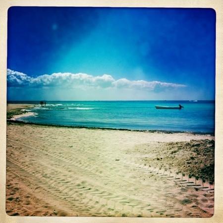 B&B Casa Coral: spiaggia playa