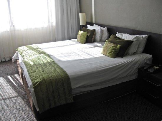 The Ritz Cape Town: Bedroom