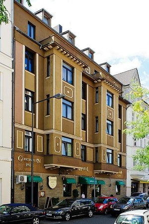 Swingers hotel koln germany