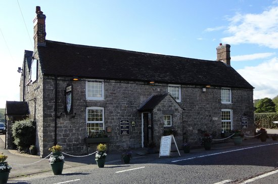 The Bluebell Inn