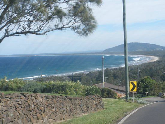 Coolangatta Estate: 7 Mile Beach nearby !