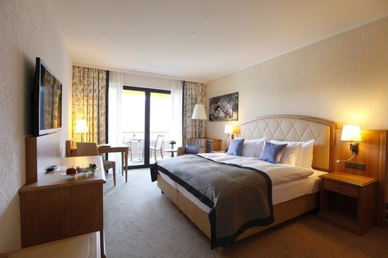 "Remorino Hotel-Garni : Doppelzimmer ""standard"""