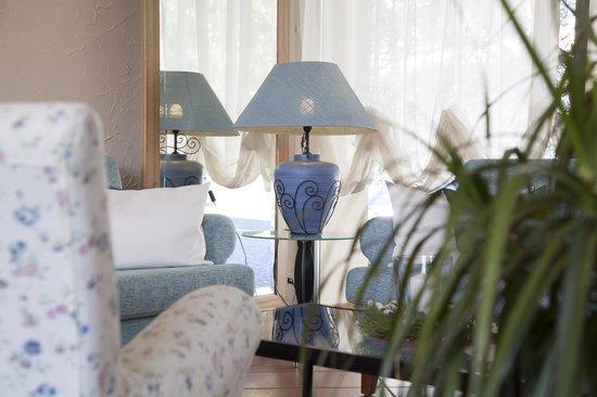 Remorino Hotel-Garni : Lobby