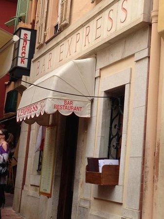 Bar Restaurant l'Express