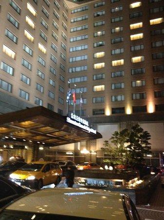 Sheraton Grande Taipei Hotel: sheraton