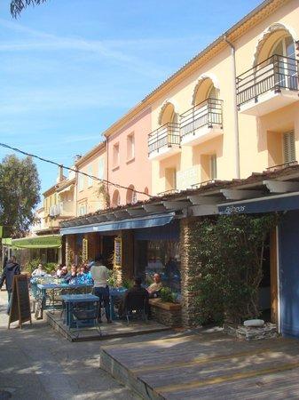 Le Pelagos : Une bonne adresse