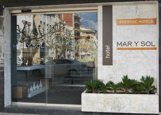 Hotel Mar Y Sol Roses Spain