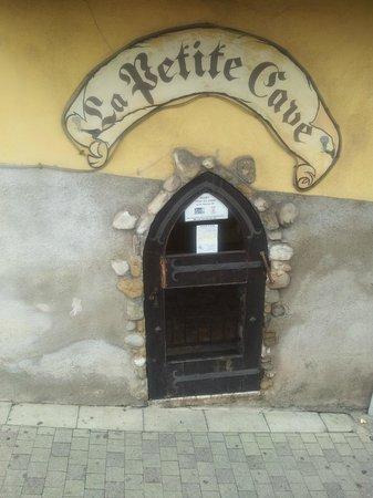 La Petite Cave Creperie Bretonne