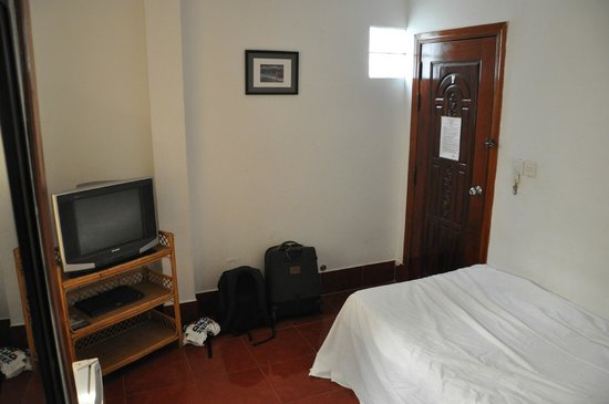 Rosy Guest House: Room
