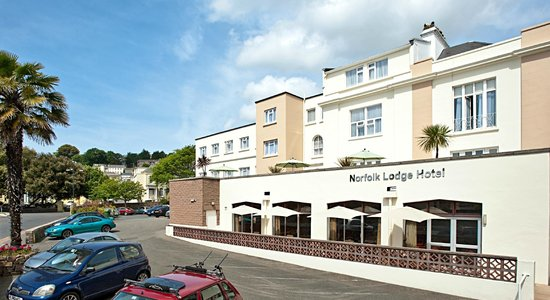 Norfolk Lodge Hotel