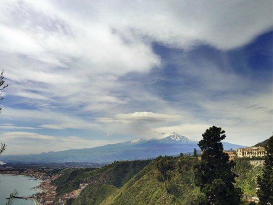 Sweet Home: Etna