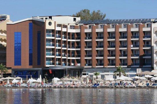 Photo of Mehtap Beach Hotel Marmaris